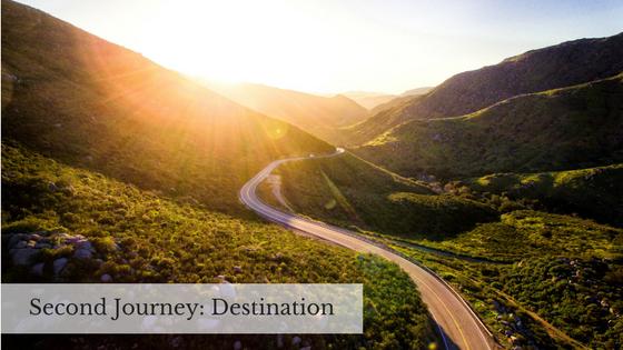 Second Journey: Destination